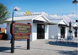 Norton Commons North Village Market